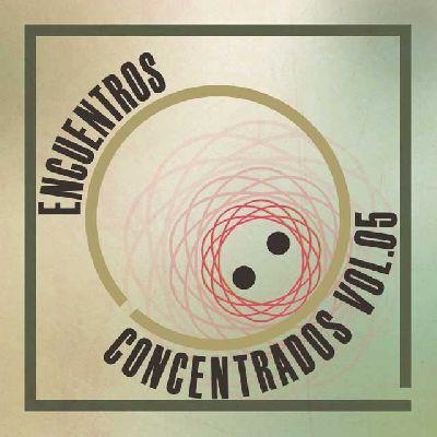 Encuentros concentrados volumen 5 en Sevilla 2017