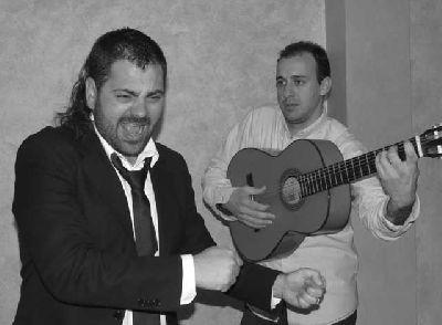 Concierto: Encuero en la Sala Joaquín Turina de Sevilla
