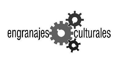 Logotipo de la empresa Engranajes Culturales