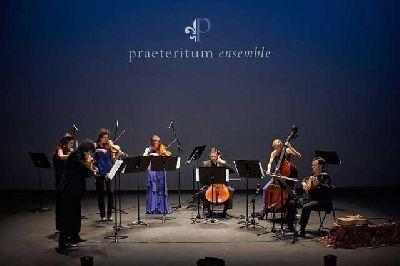 Concierto: Ensemble Praeteritum en la iglesia de la Anunciación de Sevilla