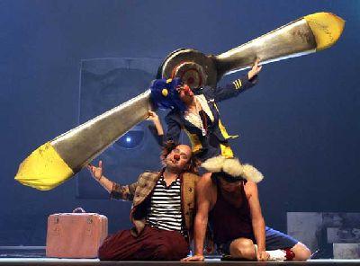 Circo: