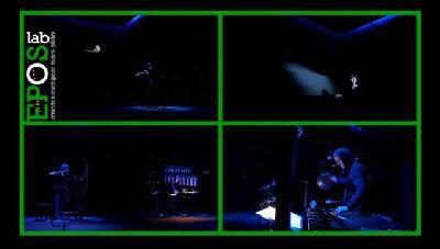 Concierto: EPOS Lab concierto escénico en el CICUS de Sevilla