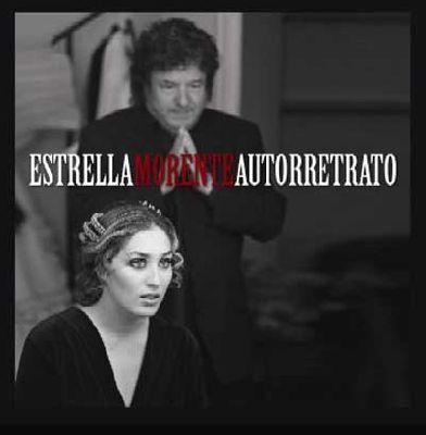 Flamenco: Estrella Morente presenta Autorretrato en Sevilla