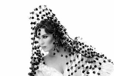 Imagen promocional de Estrella Morente