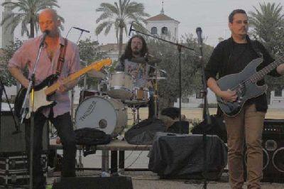 Concierto: Experiencia Hendrix en Malandar Sevilla