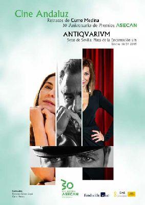 Exposición: 30 Aniversario de Premios Asecan en el Antiquarium Sevilla