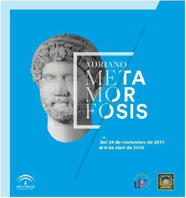Exposición: Adriano metamorfosis en el Museo Arqueológico de Sevilla