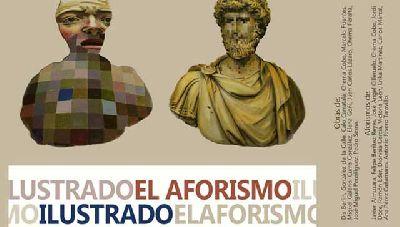 Exposición: El aforismo ilustrado en el CICUS Sevilla
