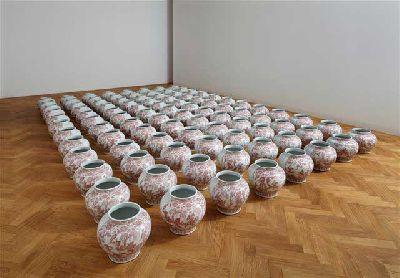 Exposición: Ai Weiwei. Resistencia y tradición en el CAAC Sevilla