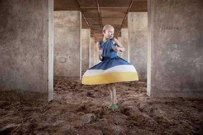 Exposición: Albino en el CICUS Sevilla