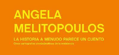 Exposición: Angela Melitopoulos en el CAAC de Sevilla