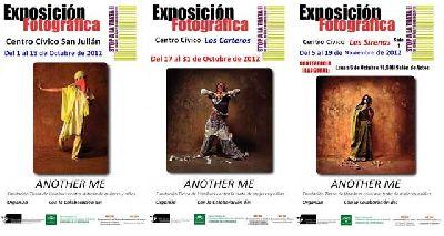 Exposición: 'Another me' de Tierra de Hombres en Sevilla