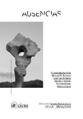 Exposición: Ausencias en el CICUS Sevilla