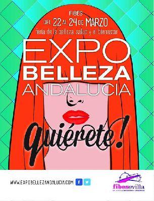 Expobelleza Andalucía 2014 en Fibes Sevilla