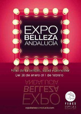 Expobelleza Andalucía 2016 en Fibes Sevilla