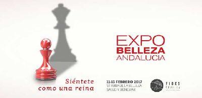 Expobelleza Andalucía 2017 en Fibes Sevilla