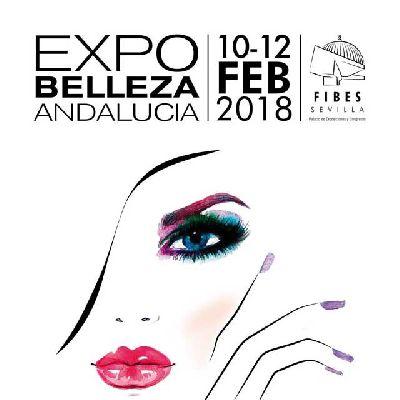 Expobelleza Andalucía 2018 en Fibes Sevilla