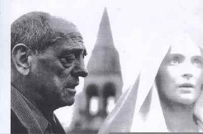 Exposición: Buñuel, una relación circular en la Casa de la Provincia de Sevilla