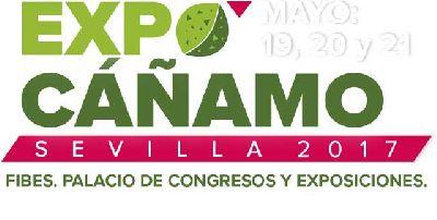 Expo Cáñamo Sevilla 2017 en Fibes Sevilla