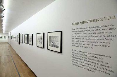 Exposición: España años 50. Carlos Saura en Cajasol Sevilla