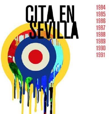 Exposición: Cita en Sevilla en Cajasol Sevilla