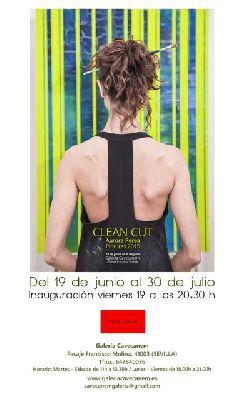 Exposición: Clean cut en Galería Cavecanem de Sevilla