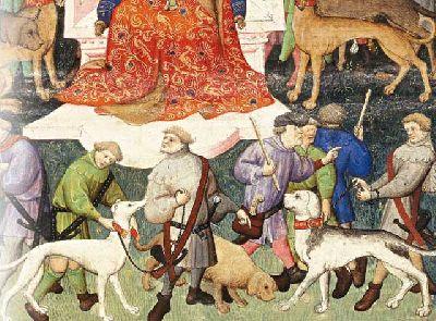 Exposición: manuscritos iluminados en el Real Alcázar de Sevilla