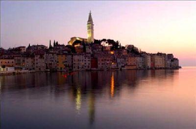 Exposición: Croacia, el mediterráneo tal como era en Casa Provincia Sevilla