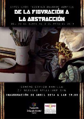 Exposición: De la figuración a la abstracción en La Ranilla Sevilla