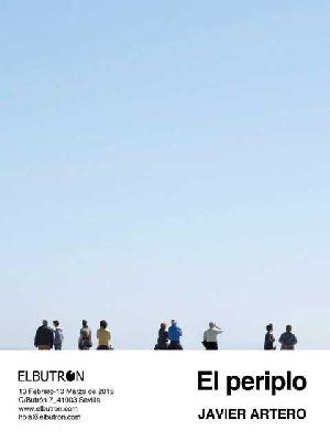 Exposición: El Periplo en El Butrón Sevilla