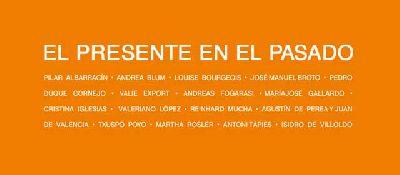 Exposición: El presente en el pasado en el CAAC de Sevilla