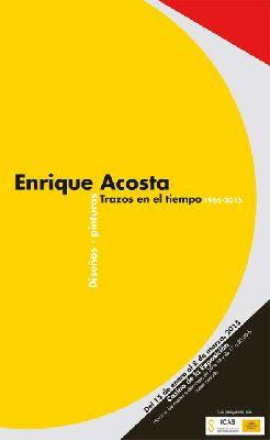 Exposición: Enrique Acosta en el Casino de la Exposición Sevilla