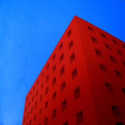 Exposición: Transmutación abstracta en Espacio Estable Sevilla