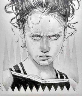 Imagen de la exposición Girl Power en la Galería Zunino de Sevilla