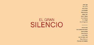 Exposición: El gran silencio en el CAAC de Sevilla