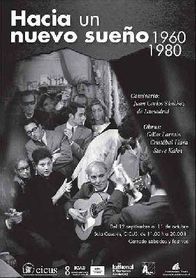 Exposición: Hacia un nuevo sueño en el CICUS Sevilla