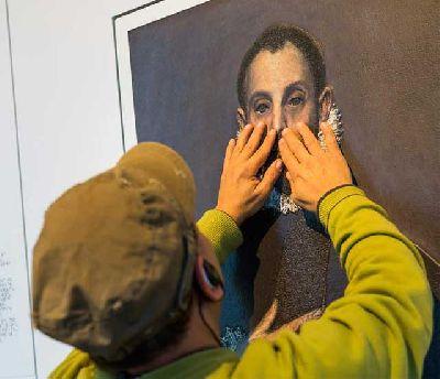Exposición: Hoy toca el Prado en el Museo Bellas Artes de Sevilla