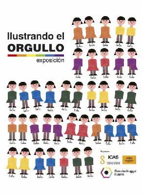 Exposición: Ilustrando el orgullo en Santa Clara de Sevilla