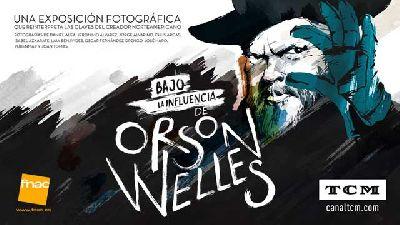 Exposición: Bajo la influencia de Orson Welles en la Fnac Sevilla