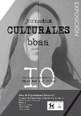 Exposición: IO, Identidad y Origen en la Facultad de Bellas Artes Sevilla