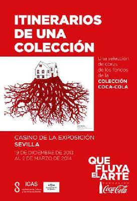 Exposición: Itinerarios de una colección en Sevilla