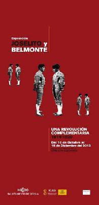 Exposición: Joselito y Belmonte. Una revolución complementaria
