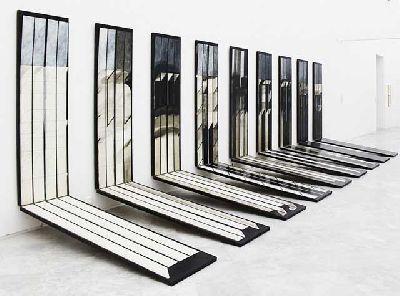 Exposición: José Ramón Sierra. Zigzag en el CAAC de Sevilla