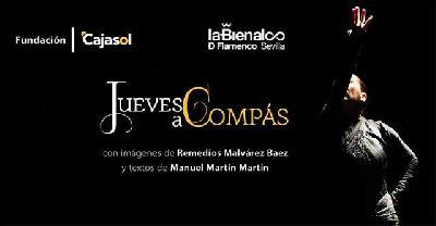 Exposición: Jueves a Compás en Cajasol Sevilla