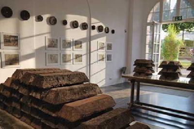 Exposición: Lo que ha de venir ya ha llegado en el CAAC Sevilla