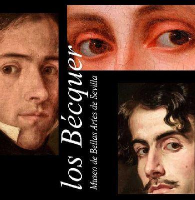 Exposición: homenaje a los Bécquer en el Bellas Artes de Sevilla