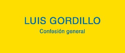 Exposición: Luis Gordillo. Confesión general en el CAAC de Sevilla