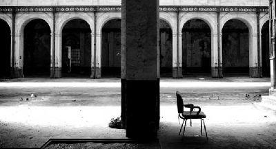 Exposición: Lumbres, Vislumbres (poesía y fotografía) en el CICUS
