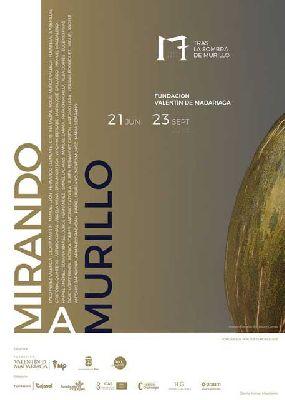 Exposición: Mirando a Murillo en la Fundación Madariaga Sevilla