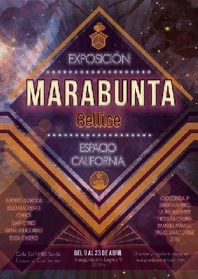 Exposición: Marabunta en el Espacio California Sevilla